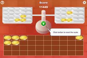 Download Coin Weighing