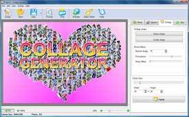 Collage Generator