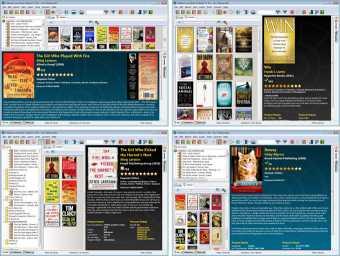 Download Collectorz.com Book Collector