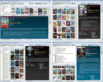 Download Collectorz.com Game Collector