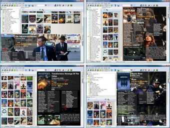 Download Collectorz.com Movie Collector