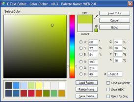 Download Color Picker