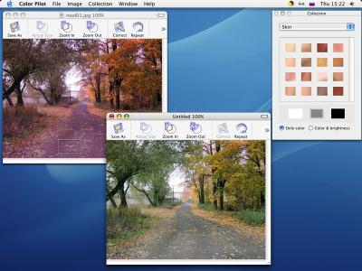 Download Color Pilot for Mac