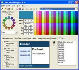 Download Color Wheel Expert