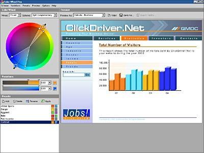 Download Color Wheel Pro