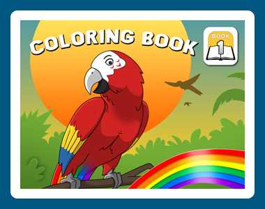 Download Coloring Book