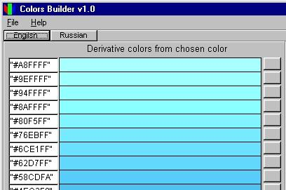 Download Colors Builder