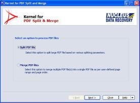 Download Combine PDF Files