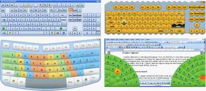Download Comfort On-Screen Keyboard Pro