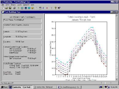 Download ComfortAir HVAC Software