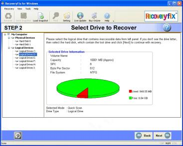 Download Computer Data Recovery Software