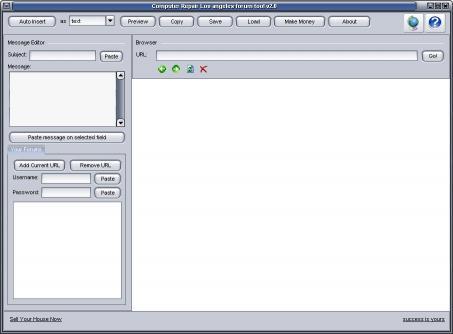 Download computer Repair Los Angeles Forum Tool