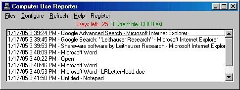 Download Computer Use Reporter