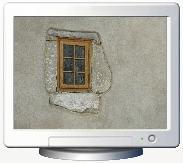 Download Concrete Screensaver