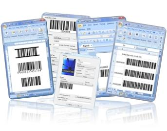 Download ConnectCode Barcode Software and Fonts