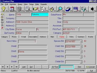 Download Contact Plus