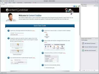 Download Content Grabber