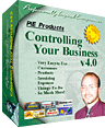 Controlling Your Business 4.0