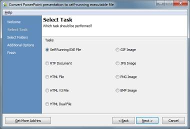 Download Convert PPT for PowerPoint