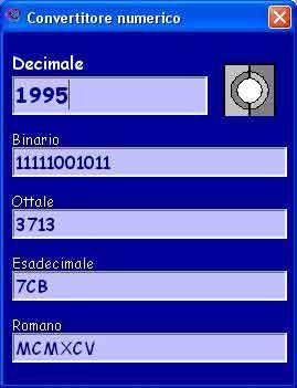 Download Convertitore numerico