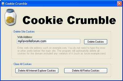 Download Cookie Crumble