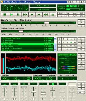 Download CoolCD Studio