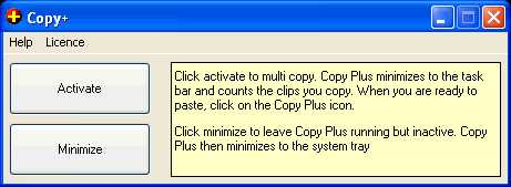 Download CopyPlus