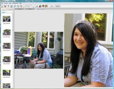 Download CorrectPhoto Digital Photo Editor