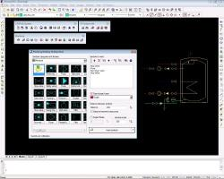 Download CP-System Building Design for AutoCAD