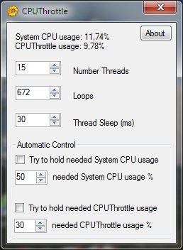 Download CPUThrottle