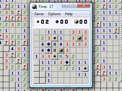 Download Crazy Minesweeper