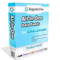 Download CRE Loaded All-in-One Product Feeds