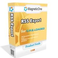 Download CRE Loaded RSS Export
