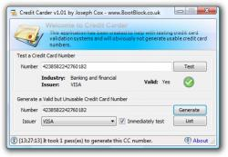 Download Credit Carder