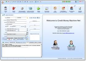 Download Credit Money Machine Net