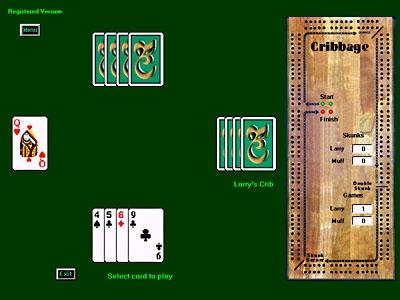 Download Cribbage for Windows