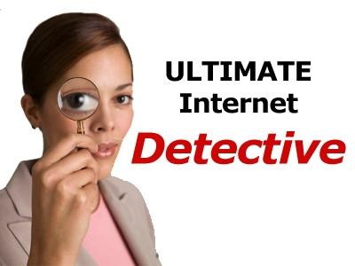 Download Criminal Background Check Detective