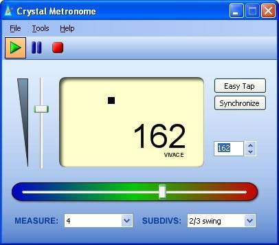Download Crystal Metronome