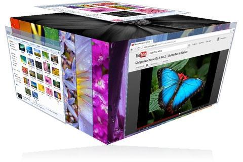 Download CubeDesktop NXT