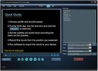 Download Cucu Ultimate DVD Converter 08.123