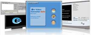 Cucusoft DVD to Apple TV Converter Suite