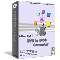 Cucusoft DVD to iPod Converter Best