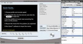 Download Cucusoft DVD to Zune Converter Pro
