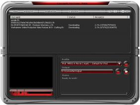Download Cucusoft YouTube Mate 2009