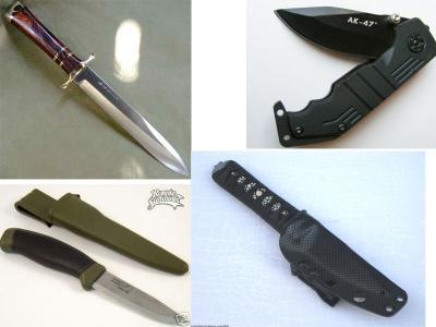 Download custom knife makers