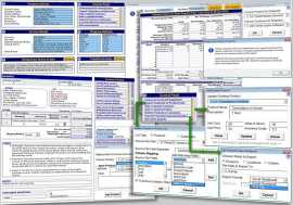 Customer Invoicing System for Mac