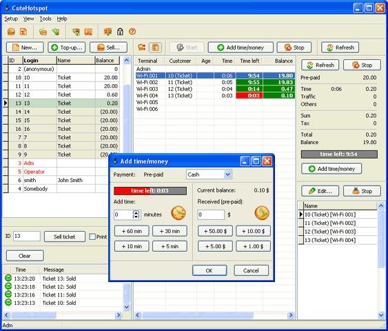 download hotspot software