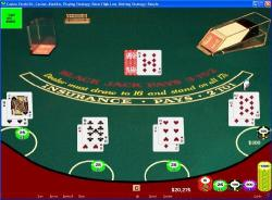 Download CVBasic Blackjack