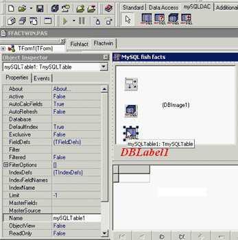Download DAC for MySQL