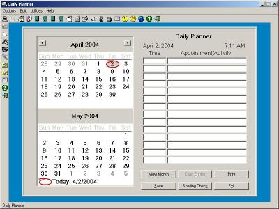 Download Daily Planner Journal